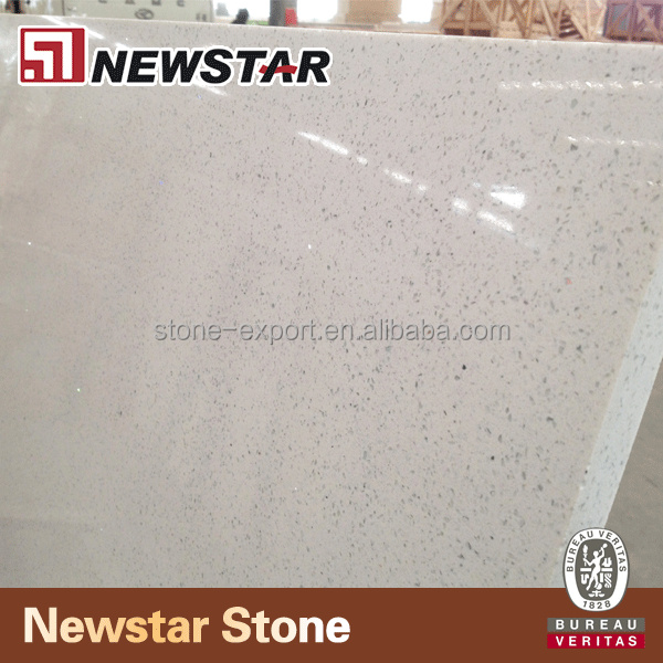 Natural Stone Type Artificial Quartz Cheap Slab