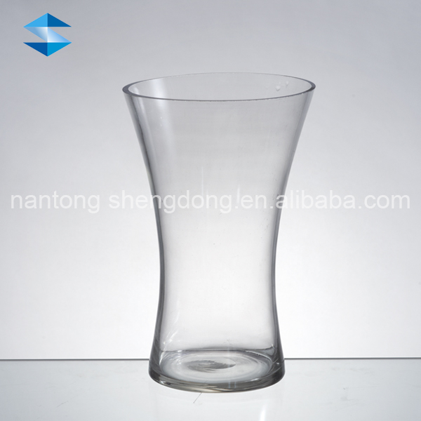 China Transparent Blown Glass Vase Wholesale Alibaba