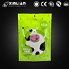 sweet candy bag/candy packaging bag/laminated plastic heat seal bag
