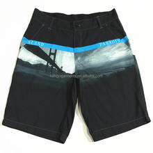 2015 New Hot Style Surf Short Japanese Swimwear