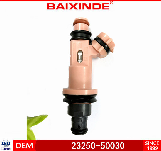 BAIXINDE OEM 2325020030 23250 20030 23209-20030 2020950030Wholesale Price <strong>Fuel</strong> <strong>Injector</strong> AUTO PARTS for car