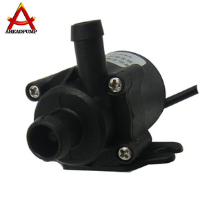 Trade assurance Mini Booster Pump High Quality Hot Water Circulation Pump