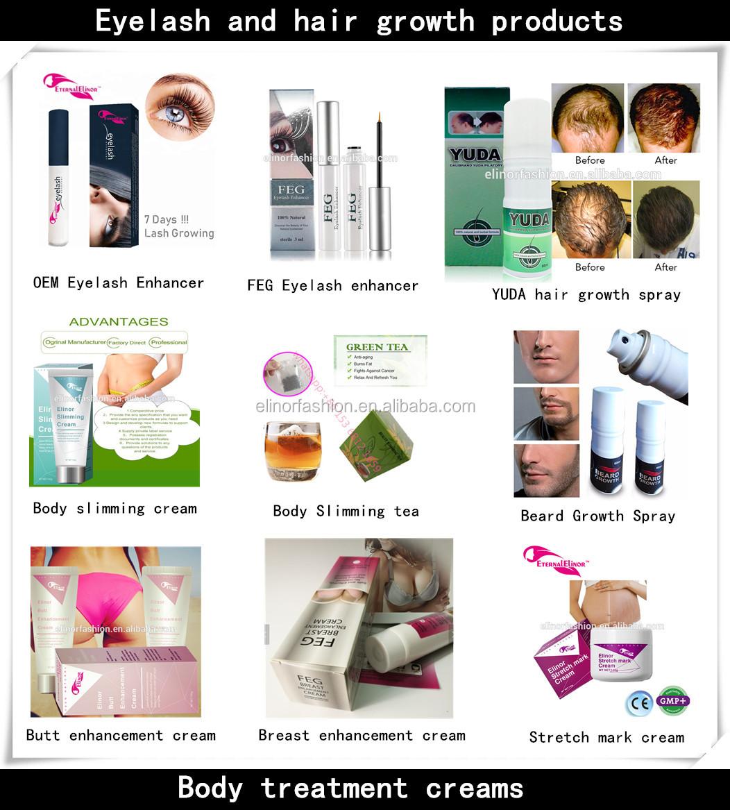 Clínica testado serviço private label natural hip levantar creme de beleza