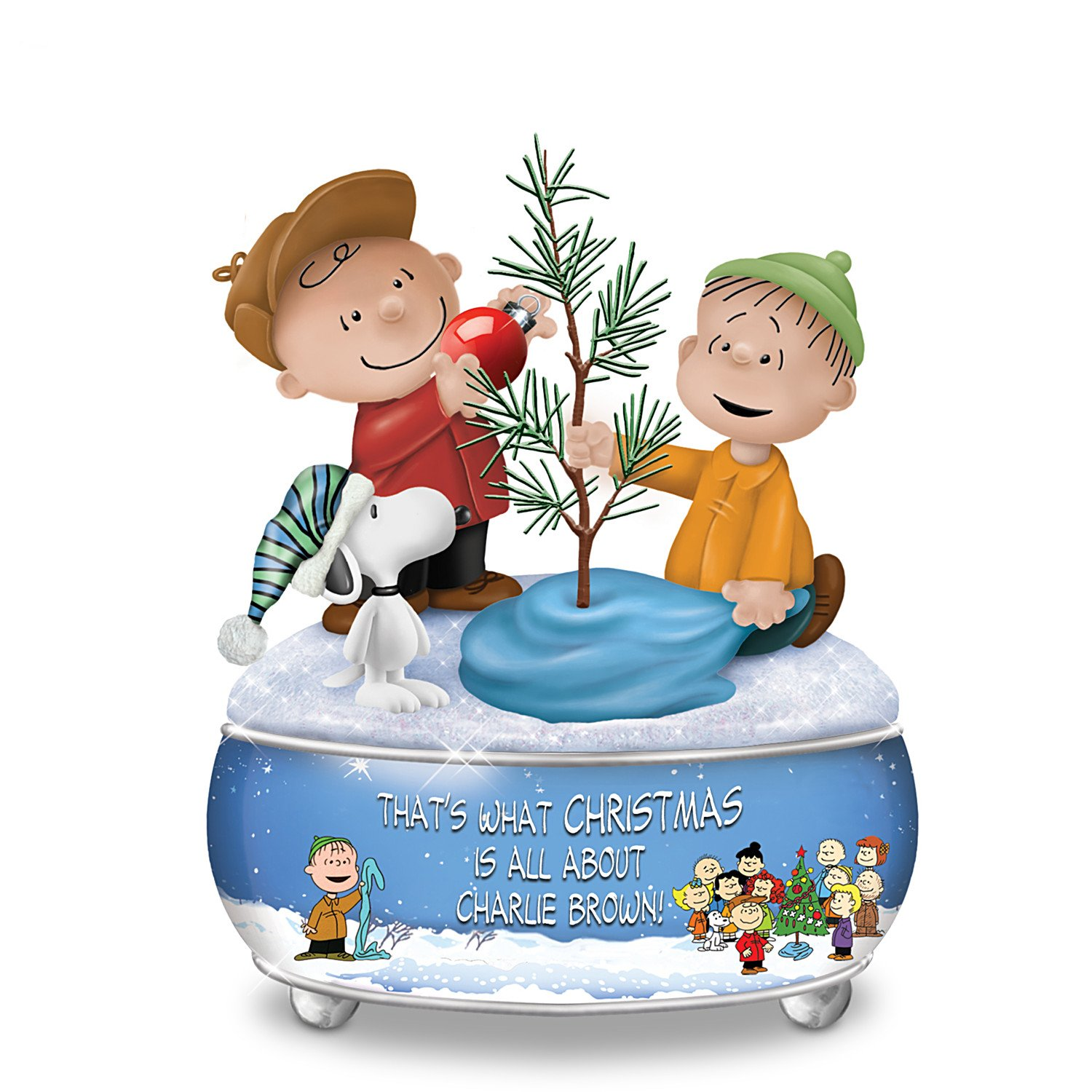 Snoopy Christmas Tree Topper: Luxury Charlie Brown Christmas Images And Quotes
