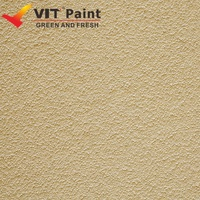 VIT Sand texture wall texture faux finish spray paint