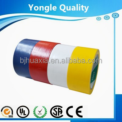 Mighty line floor pvc warning tape in China wholesale market