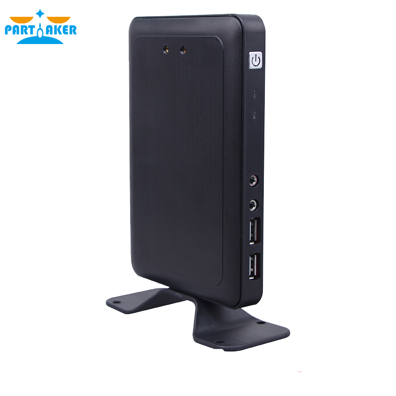Linux Thin Client Cloud Computer X3 con A9 Dual Core 1.5 Ghz 1G RAM 4G Flash Linux 3.0 Embedded RDP 7.1 protocollo