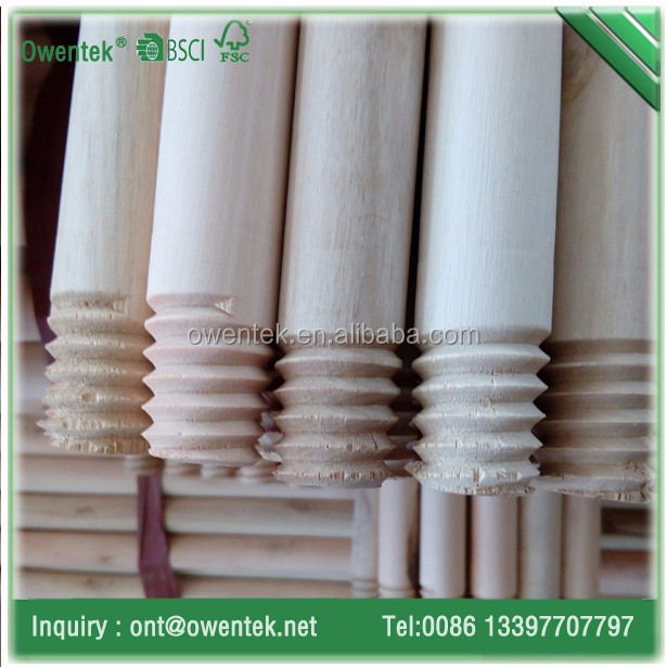 Nice raw material for brooms hangers brooms and mops nanning
