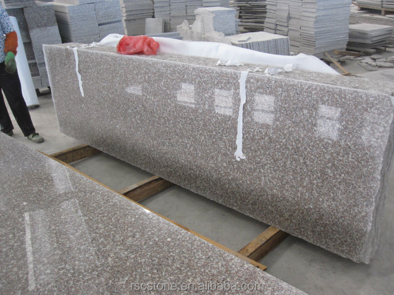 G664 brown granite slabs rough for sale
