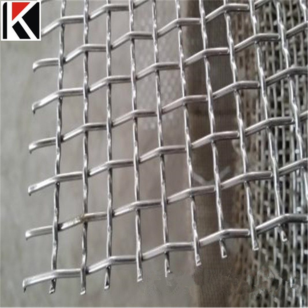 China Suppliers Stainless Steel Diamond Mesh Grill Crimped Wire Mesh Bbq  Grill Price Philippines - Buy Stainless Steel Wire Mesh,Crimped Wire Mining