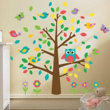 Gagasan Untuk Gambar Pohon Untuk Hiasan Dinding Kelas Bunga Hias