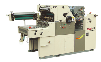Offsetpers offset persmachine