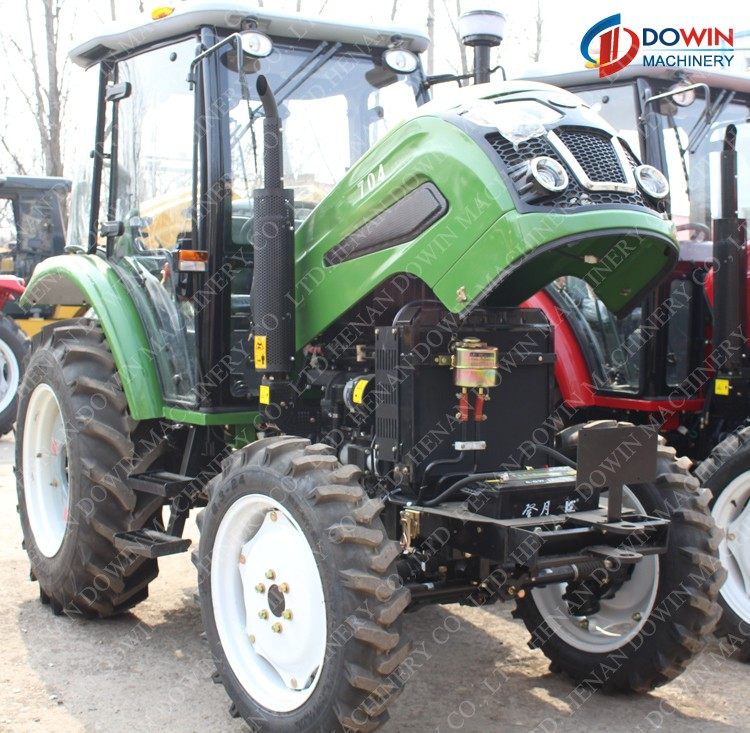 Top Hot Selling Ride On Tractor Tractor Lawn Mower In China Farm ...