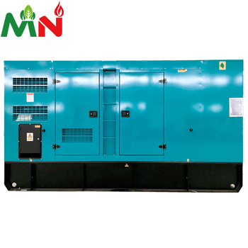 Factory direct sale industrial 100kva 80kw groupe electrogene diesel generator