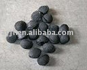 anyang jinfang produce ferro silicon briquette Si 68