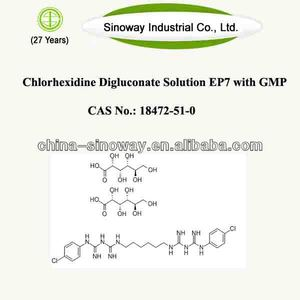 High Purity Chlorhexidine Digluconate