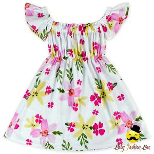 0c5bd0b57b2 Baby Frock New Model Girl Dress 2017