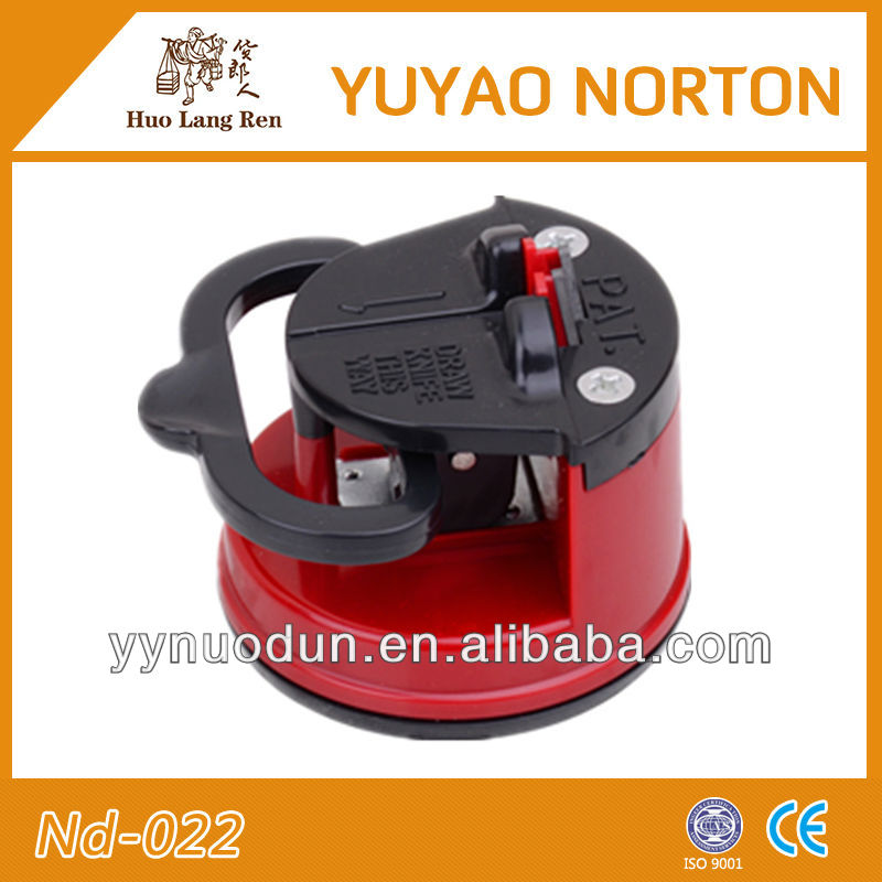 Norton promtion Samurai Pro Sharpener de Faca