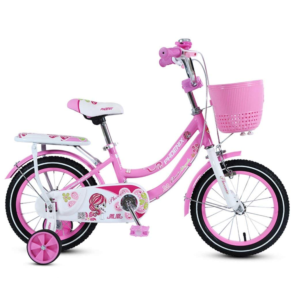 6c05ff6b75a Buy Fenfen Childrens Bicycles 2-4-6 Years Old Baby Stroller 12 14 16 ...