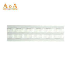 Curtain Ripple Fold Tape