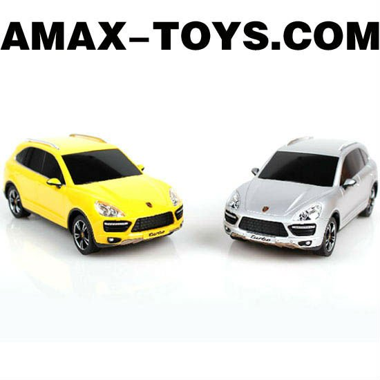 LC-2020A 1:24 rc car Emulational Licensed Remote Control Car Model with Bright Headlights