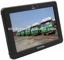 Olink 7 inch mobile computer, wince, linux, android OS