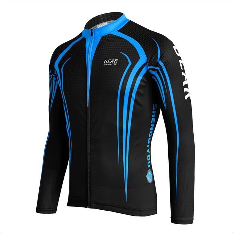 Оптовая продажа, одежда для спортзала, быстросохнущая одежда с логотипом на заказ, одежда для велоспорта