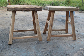 Amazing Antique Chinese Square Wooden Bar Stools Buy Chinese Antique Garden Stools Antique Recycle Wooden Stool Reclaimed Wood Bar Stool Product On Alphanode Cool Chair Designs And Ideas Alphanodeonline