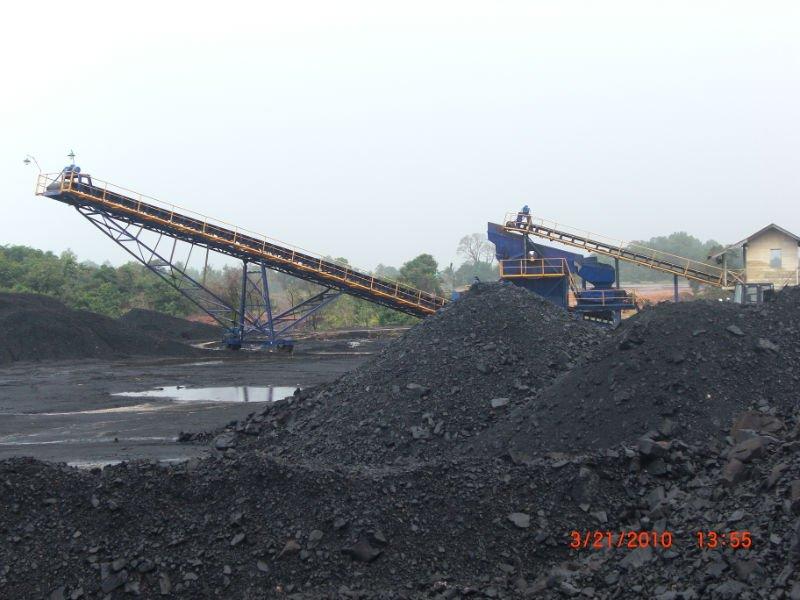 Sumatera Steam Coal Adb 5600-5800 (gar 4500)