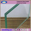 Thriking Glass clear 6mm+PVB+6mm laminated glass for stair glass