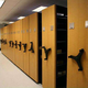 Quality Customized Mobile Archive Storage Shelving