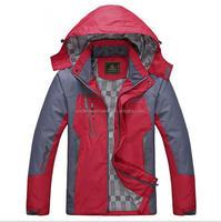 Men's Waterproof Windpoof Jackets Men Winter Jacket Coats Male Brand Clothing Plus Size Casual Jacket