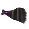 Mink peruvian mongolian yaki straight human hair 30 inch long hair extensions, cambodian remy human hair blonde