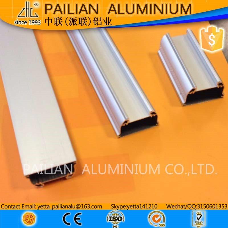 Corea del alto rendimiento marco de aluminio personalizado ...