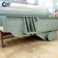 Large capacity mining equipment feeder, automatic vibrating feeder for sale