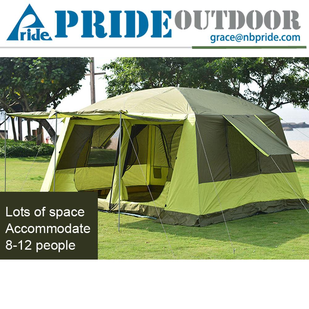 playhouse randonn e camping lit pliant moustiquaire 8 10 personne p che au gros famille de luxe. Black Bedroom Furniture Sets. Home Design Ideas
