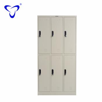 Room furniture mini lockers school accessories standard size gym