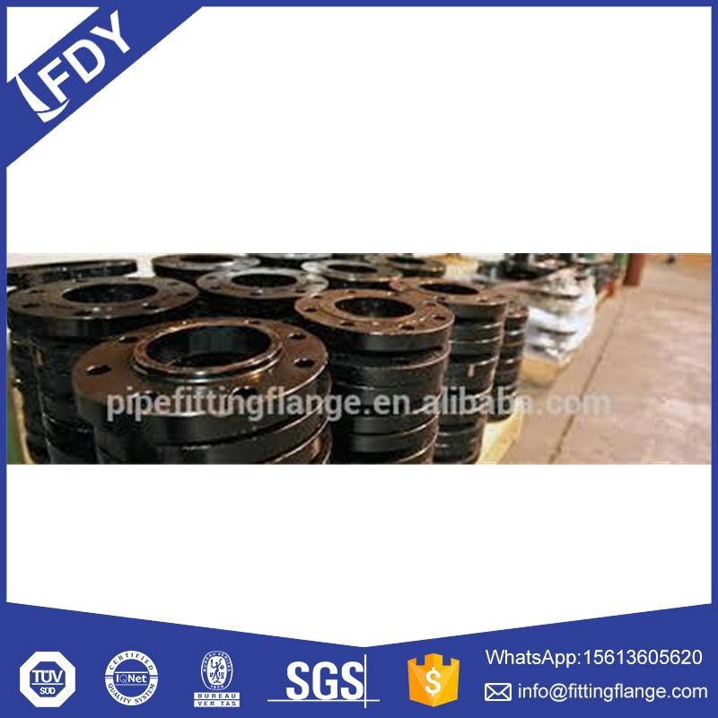 factory price din 9621 flange