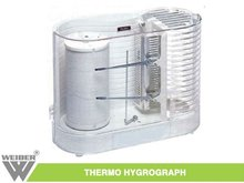 Thermo Hygrograph