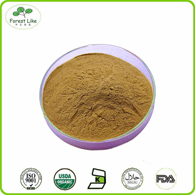 High Quality Tongkat Ali Root Extract 200:1