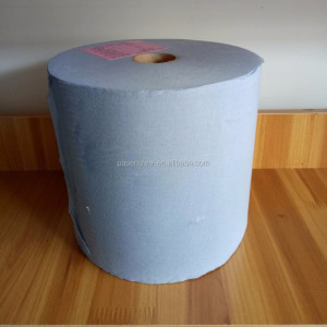 Virgin Pulp Blue Towel Paper 300m 1ply