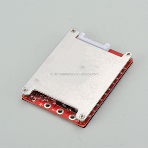small size 10s 36v bms lithium li ion battery packs bms pcm pcb ebike battery bms
