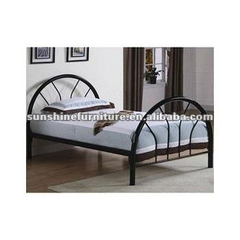 Tubo De Metal Marco De La Cama Muebles De Dormitorio - Buy Product ...