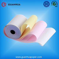 3-ply ncr paper 3 ply roll