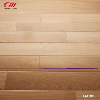 Jinan Caiming Art Colours Wax Hdf Mdf Laminate Wood Flooring