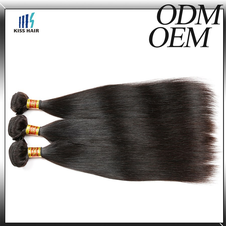 Hot new products for 2015 cheap wholesale 100% natural indian human hair price list