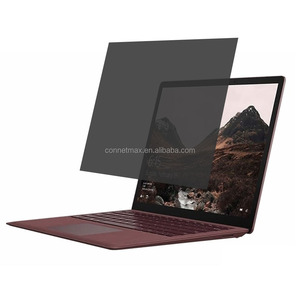 180 Degree Anti-Glare Privacy Filter Screen Protector Guard for Microsoft Surface Laptop