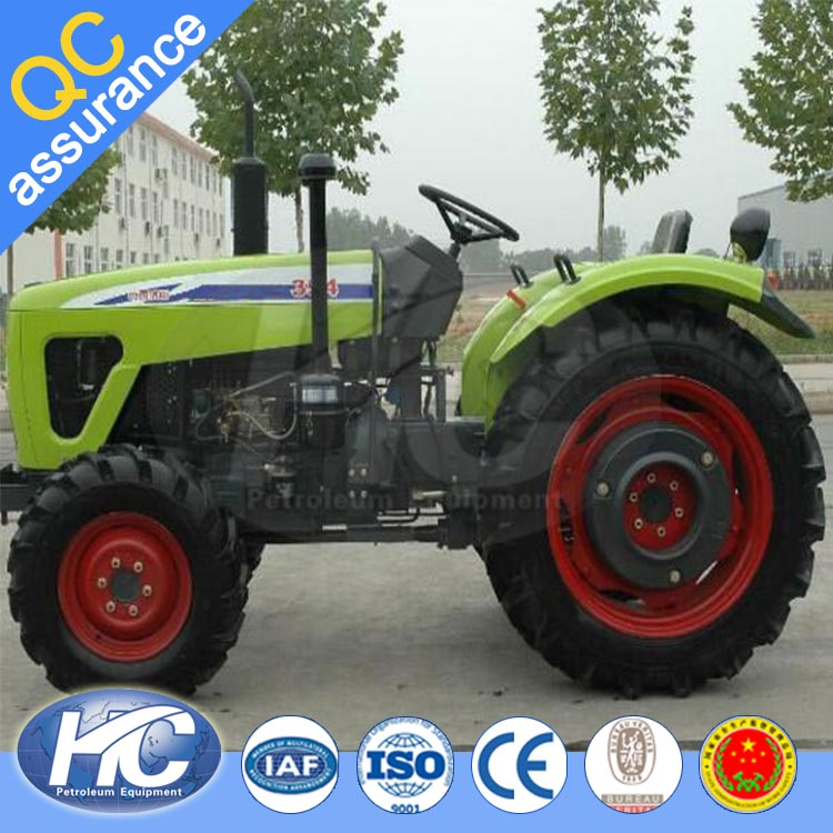 50HP-220HP agriculture tractor / farm tractor cabs / power trailer tractor with best price