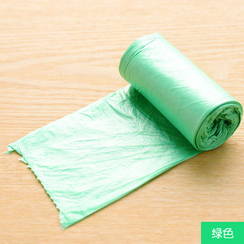 Heavy Duty Plain Industry Use Plastic Trash Bag