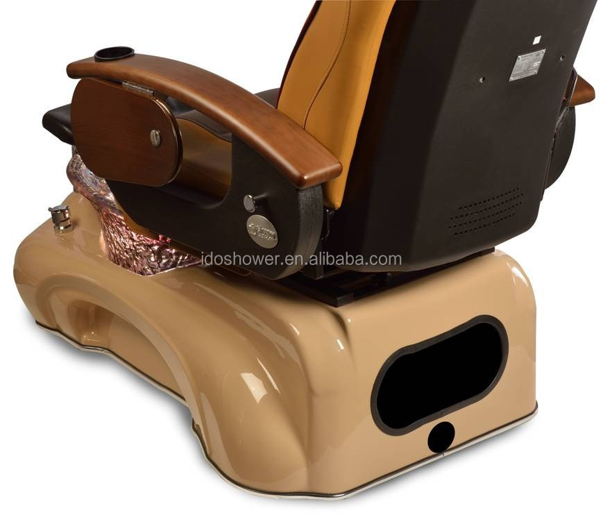 European style/vintage style kids spa pedicure massage chair for beauty nail salon with wholesale price